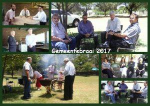 Gemeente Braai 2017