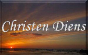 Christen Diens web